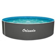 Marimex Bazén Orlando 3,66x1,07 m. bez příslušenství