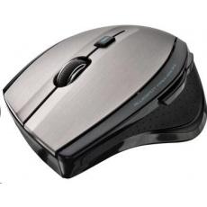 TRUST Myš MaxTrack Wireless Mouse USB, bezdrátová