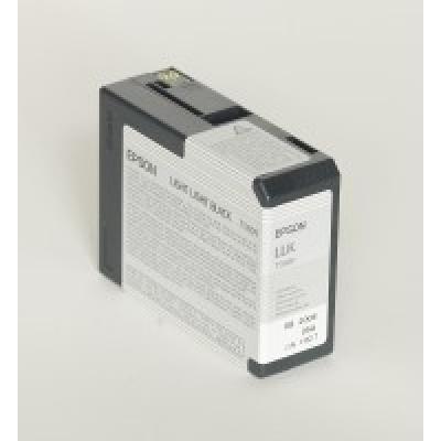 EPSON ink čer Stylus Pro 3800/3880 - light light (80ml)