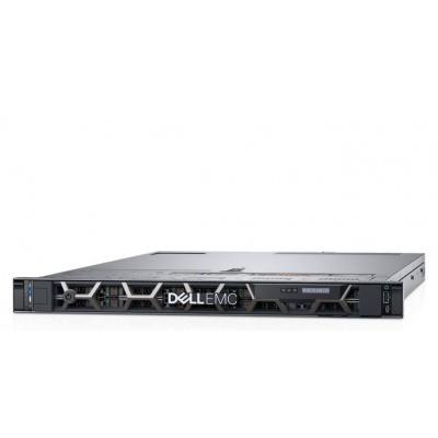 """DELL SERV PowerEdge R440 8x2.5""""/ Xeon Silver 4110/ 16GB/1x600GB 10k SAS/ H730P+/ 2x GLAN/ 550W/ iDRAC 9 Ex/ 3YNBD"""