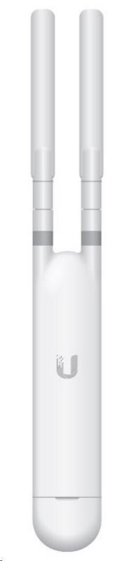 UBNT UniFi AP AC Mesh [vnitřní/venkovní mesh AP, 2.4GHz (300Mbps) + 5GHz (867Mbps), 2x2 MIMO, 802.11a/b/g/n/ac]