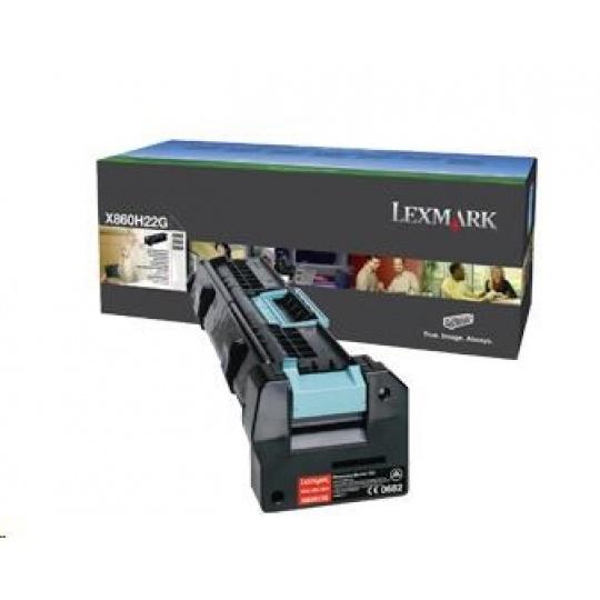 LEXMARK Fotoválec pro X860e, X862e, X864e (48000 stran)