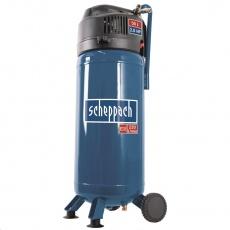 Scheppach HC 51 V - bezolejový vertikální kompresor 50 l
