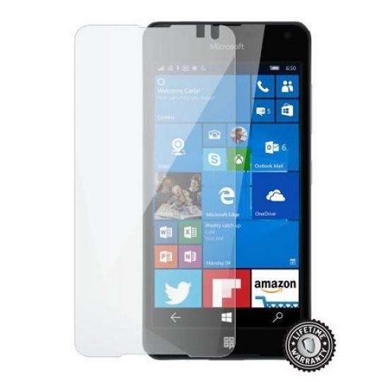 Screenshield ochrana displeje Tempered Glass pro Microsoft Lumia 650