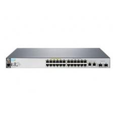 Aruba 2530 24 PoE+ Switch.