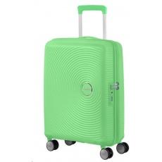American Tourister Soundbox SPINNER 77/28 EXP TSA Jade green
