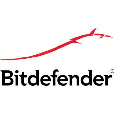 Bitdefender GravityZone Security for Virtualized Environments VDI 3 roky, 15-24 licencí