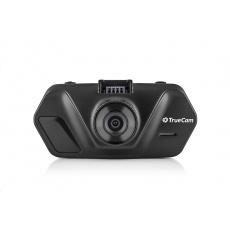 TrueCam A4 - kamera do auta (Full HD video, české menu) - rozbaleno
