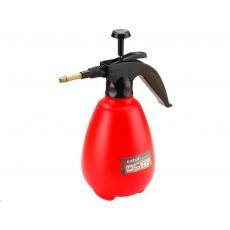 Extol Premium postřikovač ruční tlakový, 1,8l, MOSAZ 8876202