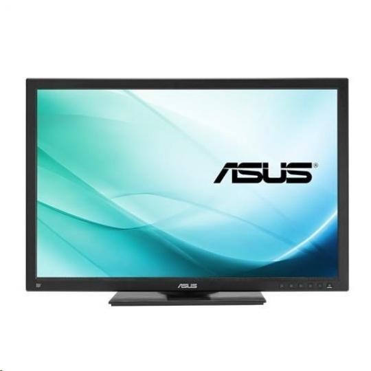"ASUS MT 24.1"" BE24AQLB 1920x1200 Grey  IPS DP DVI-D D-Sub Mini-PC Mount Kit FF LowBL REPRO PIVOT"