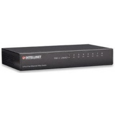 Intellinet Switch 8 Port 10/100, kov