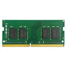 QNAP rozšiřující paměť 32GB ECC DDR4 RAM, 2666 MHZ, SO-DIMM, P0 VERSION