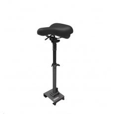 Skládací odpružené sedátko pro koloběžku Xiaomi Scooter Pro / Pro 2 (Bulk)