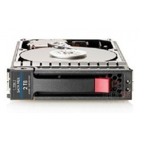 HP StoreEasy 32TB SATA LFF (3.5in) Low profile 4-pack HDD