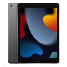 """APPLE iPad 10.2"""" (9. gen.) Wi-Fi 64GB - Space Grey"""