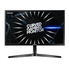 "BAZAR - SAMSUNG MT LED LCD 24"" C24RG50 - prohnutý, VA, 1920x1080, 144 Hz, 2xHDMI, Display Port, 4ms - poškozený obal"