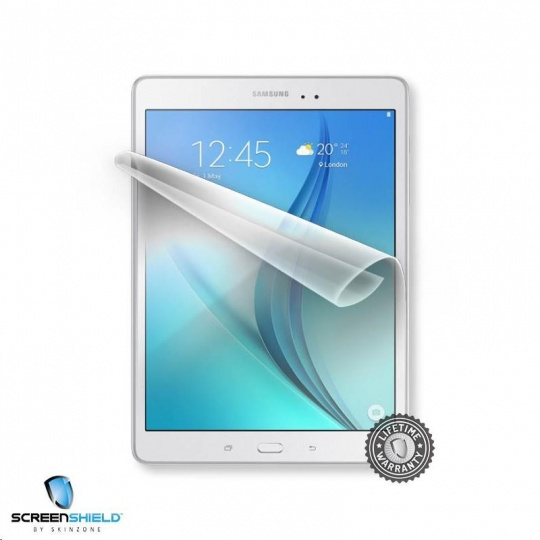 ScreenShield fólie na displej pro Samsung Galaxy Tab A 9.7 (SM-T555)