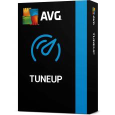 _Nová AVG PC TuneUp 3 zařízení na 36 měsíců ESD