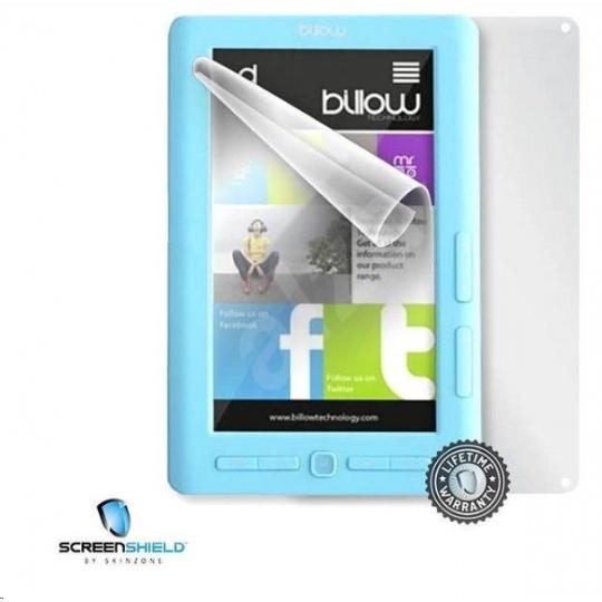 ScreenShield fólie na displej pro Billow Ebook E2TLB