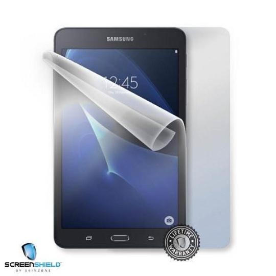 ScreenShield fólie na celé tělo pro Samsung Galaxy Tab A 2016 (T285)