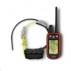 Garmin GPS navigace Atemos 100 s obojkem K5