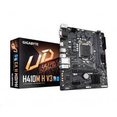 GIGABYTE MB Sc LGA1200 H410M H V3, Intel H510, 2xDDR4, 1xHDMI, 1xVGA, mATX