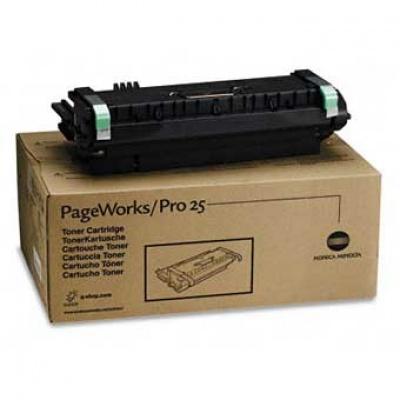 Minolta Toner Cartridge do PP25 (Optický válec + toner)