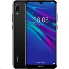 Huawei Y6 2019, Dual SIM, černá (GMS)