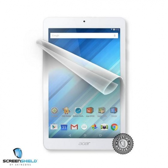 ScreenShield fólie na displej pro Acer ICONIA One 8 B1-850