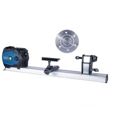 Scheppach DM 600 VARIO - soustruh na dřevo 230 V