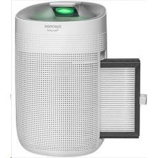 Concept OV1200 Odvlhčovač a čistička vzduchu Perfect Air bílý