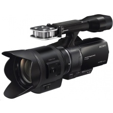 SONY NEXVG30EHB kamera, Full HD, 16.1MPix + objektiv 18-200mm
