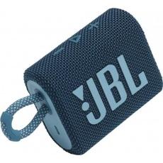 JBL GO3 blue coral