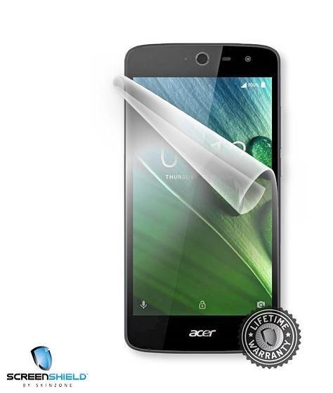 Screenshield fólie na displej pro ACER Liquid Zest T06