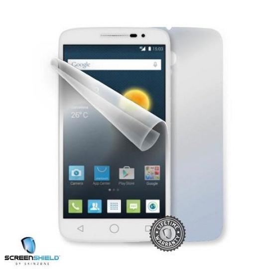 ScreenShield fólie na celé tělo pro Alcatel One Touch 7043K Pop 2