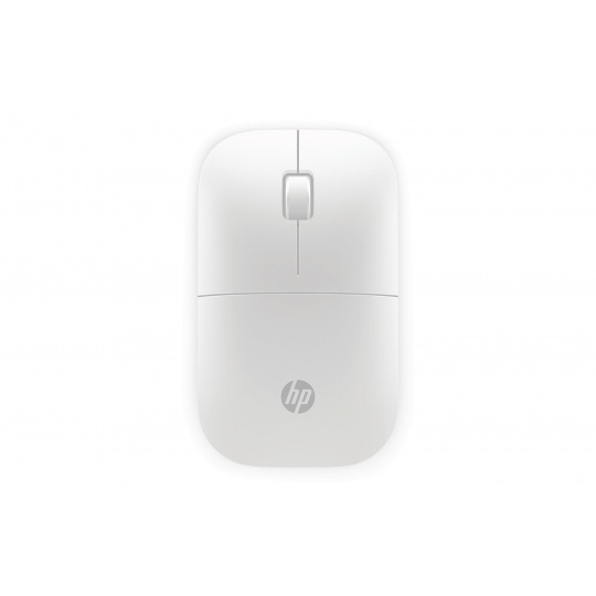 HP Z3700 Wireless Mouse - Blizzard White - MOUSE