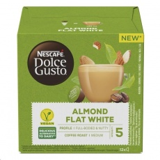 NESCAFÉ® Dolce Gusto® Almond Flat White 12 ks kapsle