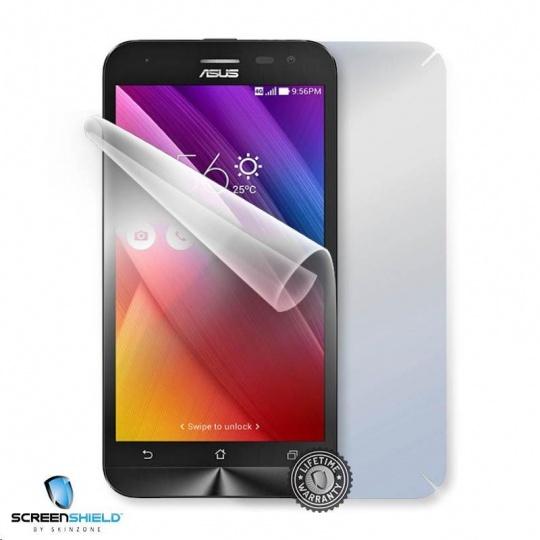 ScreenShield fólie na celé tělo pro Asus Zenfone 2 Laser ZE500KL