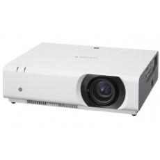 SONY projektor VPL-CH355, 3LCD, WUXGA (1920x1200), 4000 lm, 2000:1, 2xHDMI, LAN, HDBaseT, RS232, 2xUSB