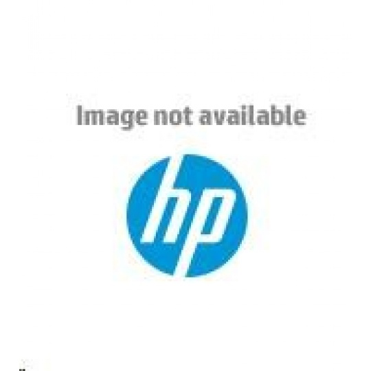 HP 744 Matte Black & Red Printhead