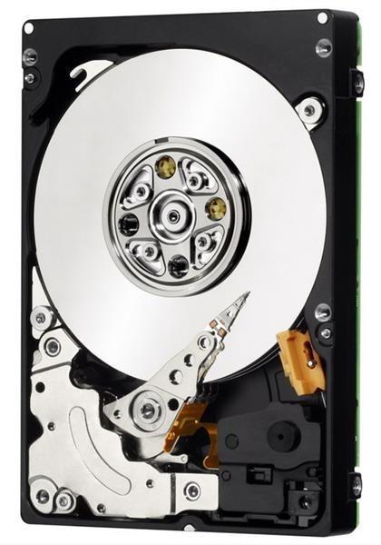 Dell 1TB 7.2K 6Gb/s 2.5-inch (SFF) SAS Hot-Plug (wo/ Caddy)
