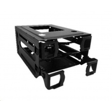 """ASUS GX601 ROG Strix Helios HDD Cage Kit Two Bay 3.5"""" / 2.5"""" HDD Cage Kit"""