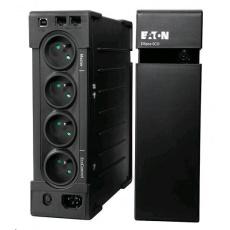 Eaton Ellipse ECO 650 USB FR, UPS 650VA / 400W, 4 zásuvky (3 zálohované), české zásuvky