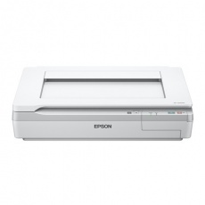 EPSON skener WorkForce DS-50000, A3, 600x600 dpi, USB 2.0
