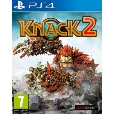 SONY PS4 hra Knack 2