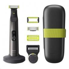 Philips QP6650/61 OneBlade Pro Zastřihovač vousů