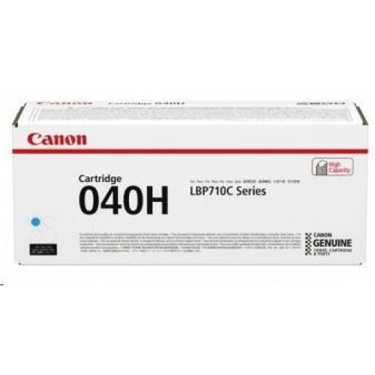 Canon LASER TONER  CRG-040HM