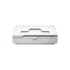 EPSON skener WorkForce DS-5500, A4, 1200x1200dpi, USB 2.0