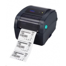 TSC TC300 Stolní TT tiskárna čárových kódů, 300 dpi, LAN/USB/RS232