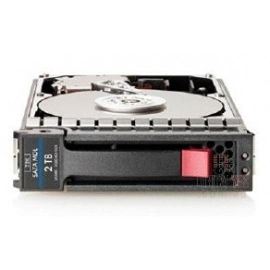"HP HDD P2000 3TB 6G SAS 7.2K 3.5"" MDL LFF HP RENEW QK703A"